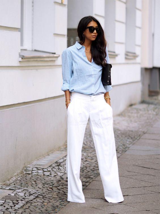 Que Tipos De Pantalones Existen Fue Mio Tienda Vintage